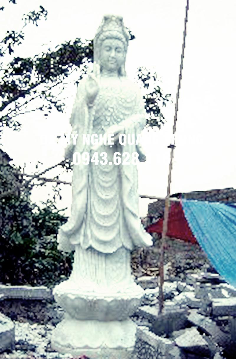Tuong phat da dep 136 Lăng mộ đá, Mộ đá Ninh Bình