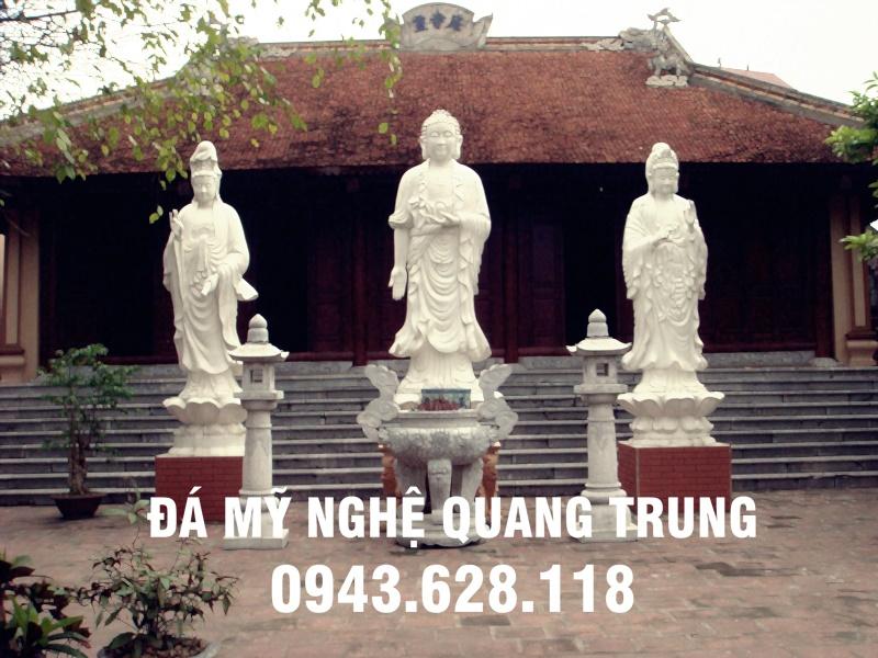 Tuong phat da dep 14 Lăng mộ đá, Mộ đá Ninh Bình