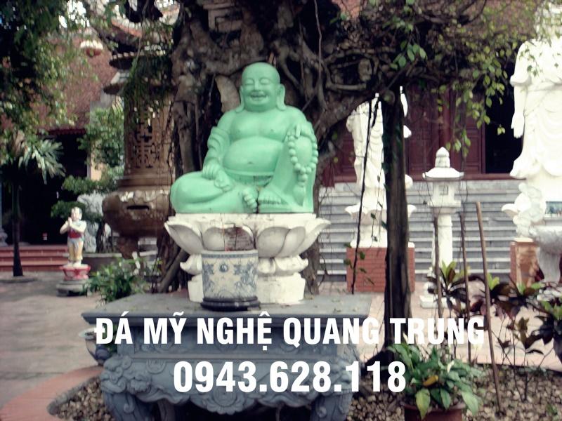 Tuong phat da dep 15 Lăng mộ đá, Mộ đá Ninh Bình