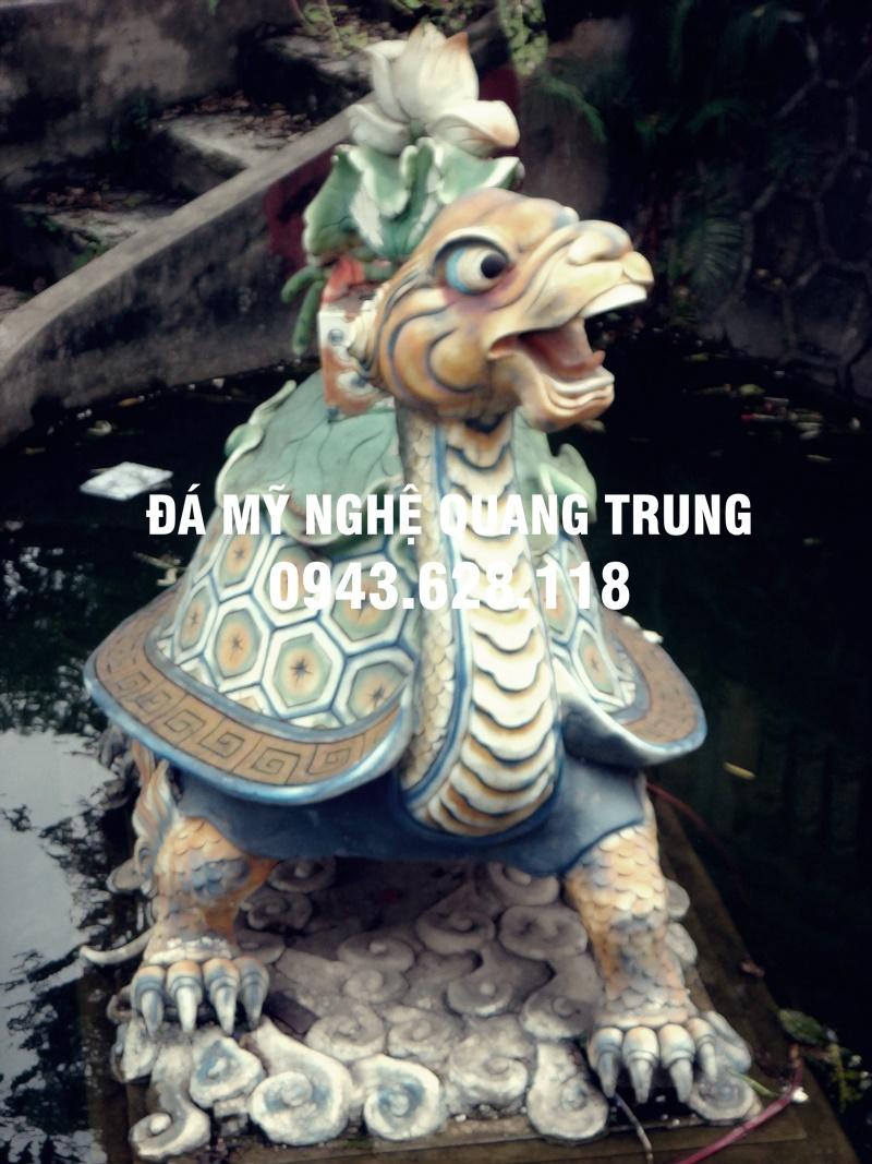 Tuong phat da dep 16 Lăng mộ đá, Mộ đá Ninh Bình