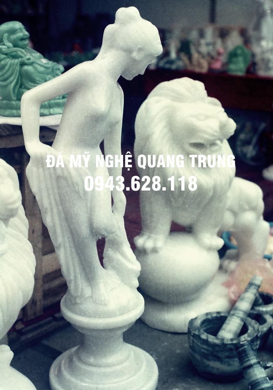 Tuong phat da dep 23 1 Lăng mộ đá, Mộ đá Ninh Bình