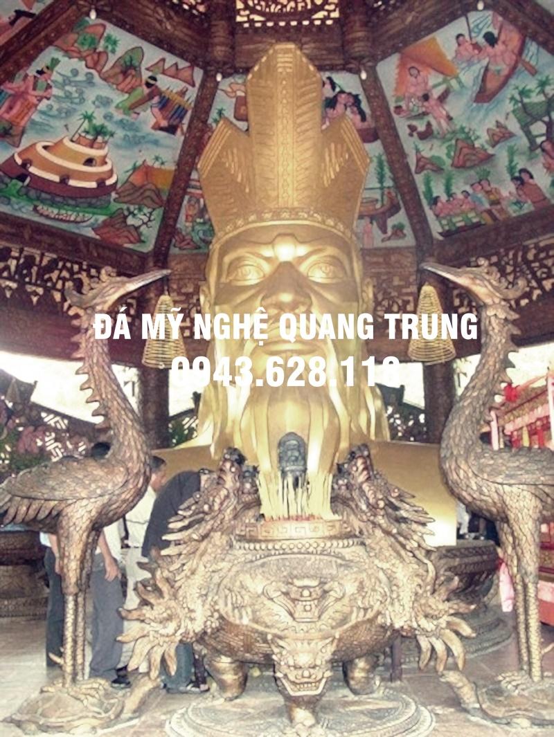 Tuong phat da dep 25 Lăng mộ đá, Mộ đá Ninh Bình