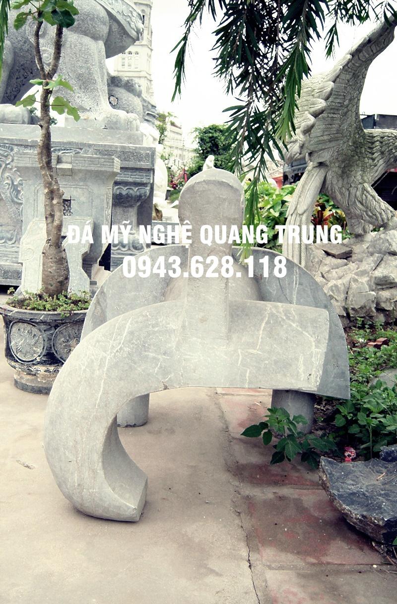 Tuong phat da dep 26 Lăng mộ đá, Mộ đá Ninh Bình