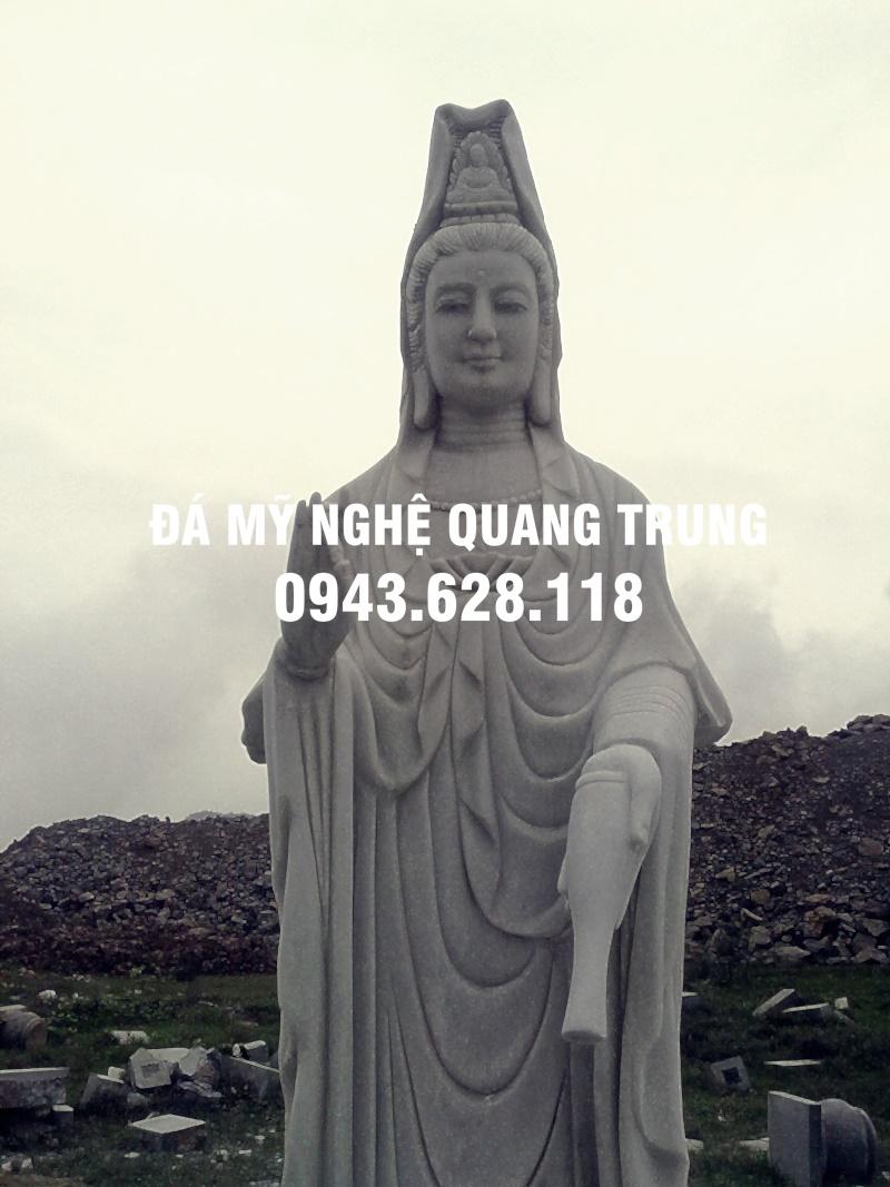 Tuong phat da dep 3 Lăng mộ đá, Mộ đá Ninh Bình