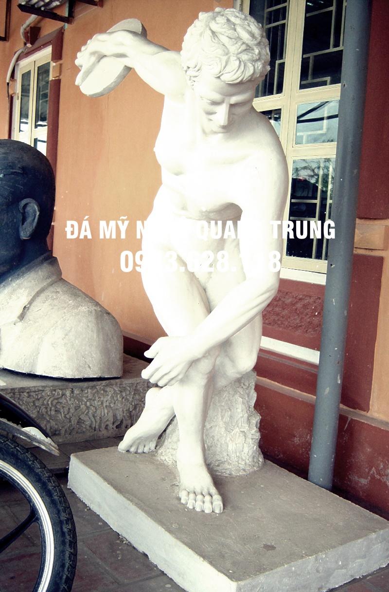 Tuong phat da dep 30 Lăng mộ đá, Mộ đá Ninh Bình