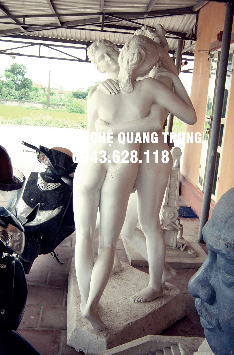 Tuong phat da dep 31 Lăng mộ đá, Mộ đá Ninh Bình