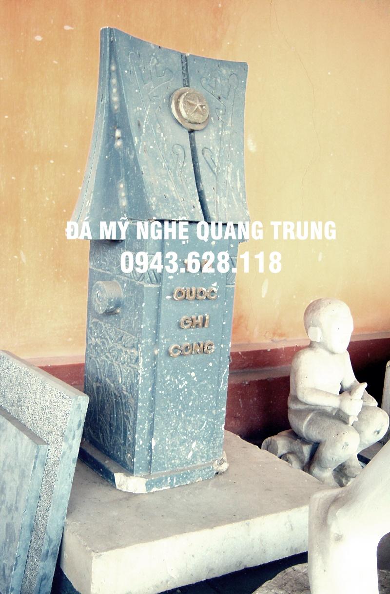 Tuong phat da dep 35 Lăng mộ đá, Mộ đá Ninh Bình