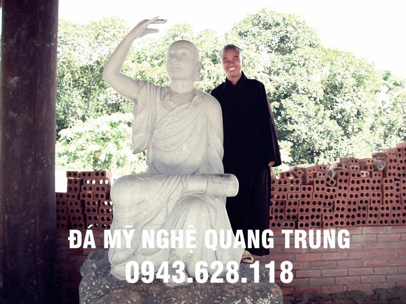 Tuong phat da dep 38 Lăng mộ đá, Mộ đá Ninh Bình