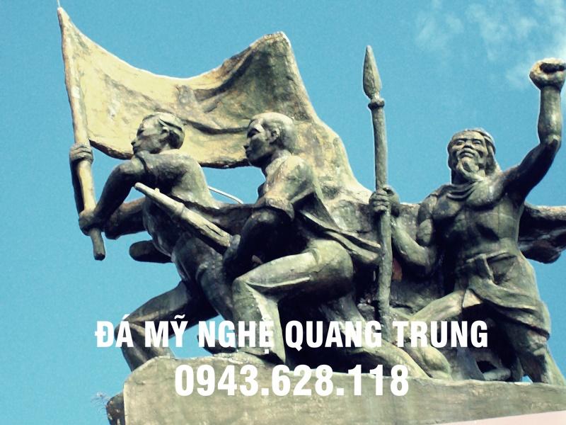 Tuong phat da dep 40 Lăng mộ đá, Mộ đá Ninh Bình