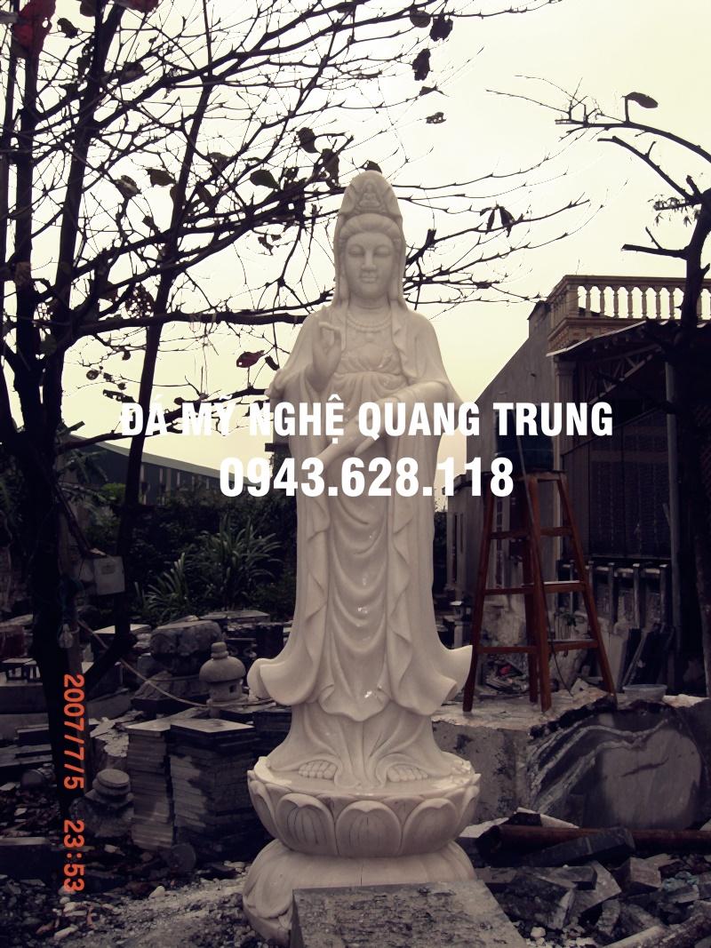 Tuong phat da dep 56 Lăng mộ đá, Mộ đá Ninh Bình