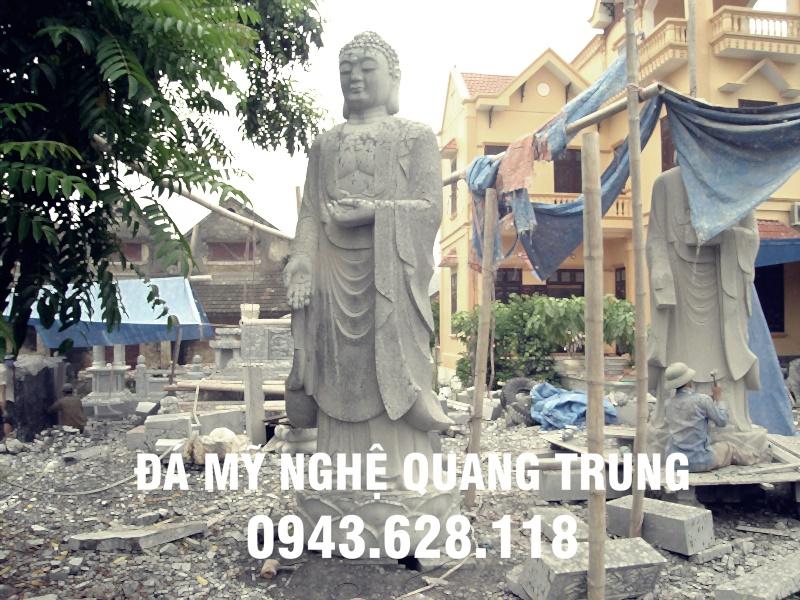 Tuong phat da dep 59 Lăng mộ đá, Mộ đá Ninh Bình