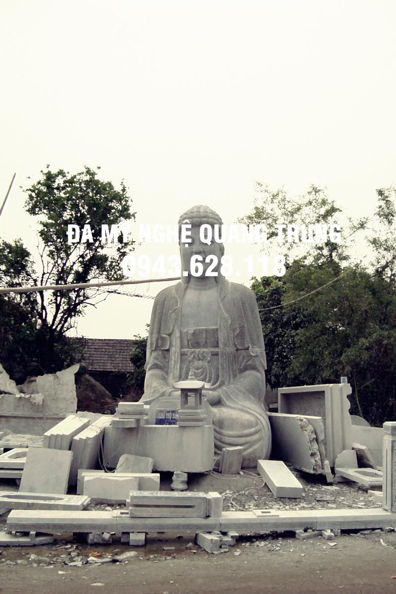 Tuong phat da dep 60 Lăng mộ đá, Mộ đá Ninh Bình