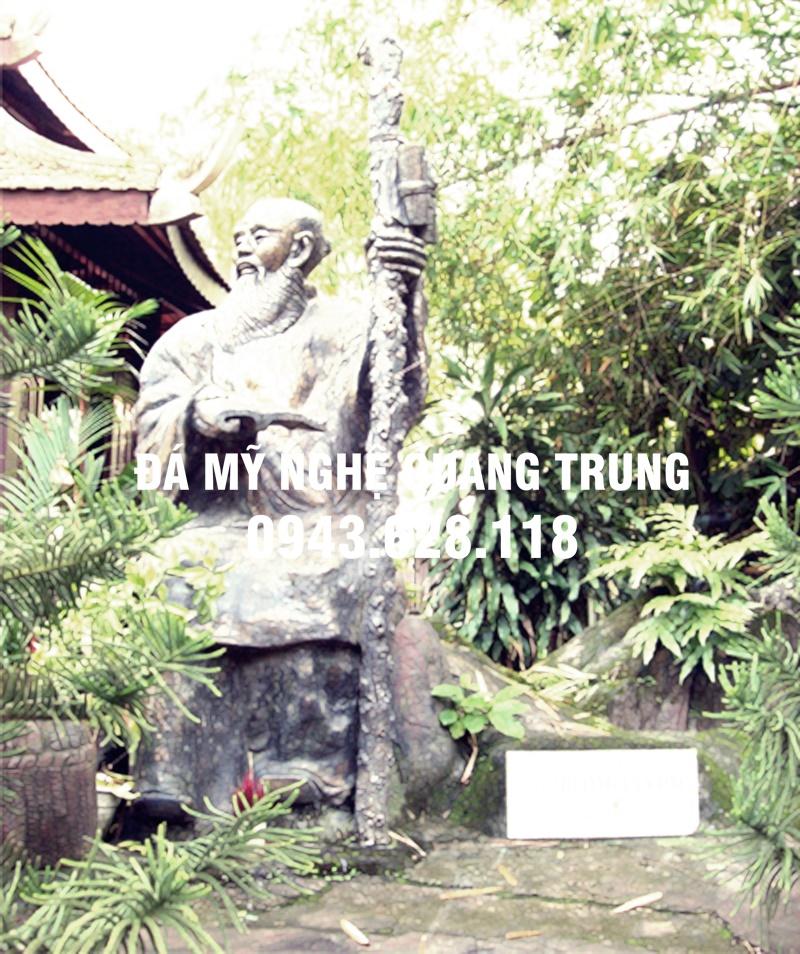 Tuong phat da dep 61 Lăng mộ đá, Mộ đá Ninh Bình
