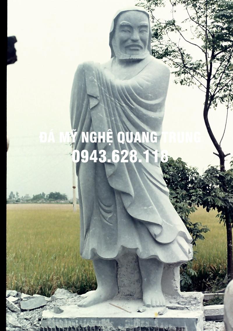 Tuong phat da dep 63 Lăng mộ đá, Mộ đá Ninh Bình
