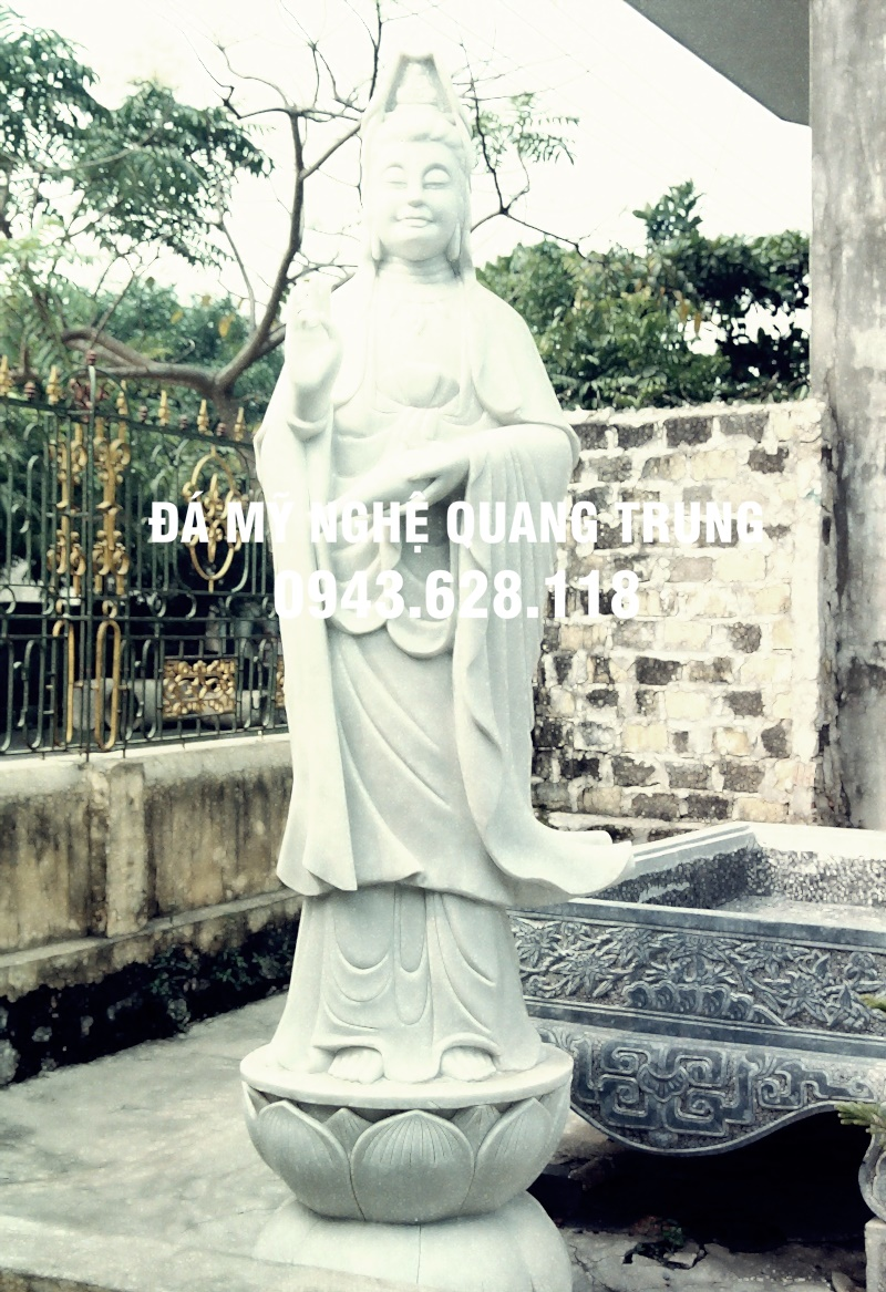 Tuong phat da dep 65 Lăng mộ đá, Mộ đá Ninh Bình