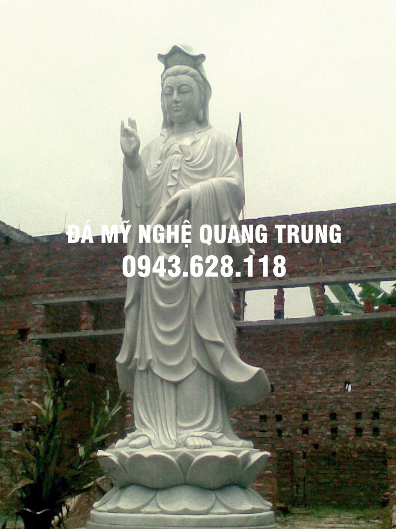 Tuong phat da dep 66 Lăng mộ đá, Mộ đá Ninh Bình