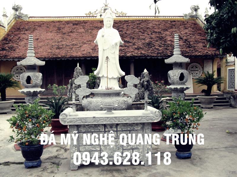 Tuong phat da dep 67 Lăng mộ đá, Mộ đá Ninh Bình