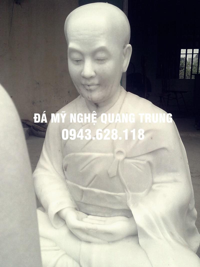 Tuong phat da dep 7 Lăng mộ đá, Mộ đá Ninh Bình