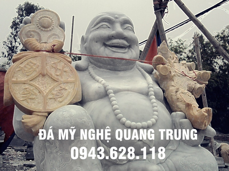 Tuong phat da dep 73 Lăng mộ đá, Mộ đá Ninh Bình