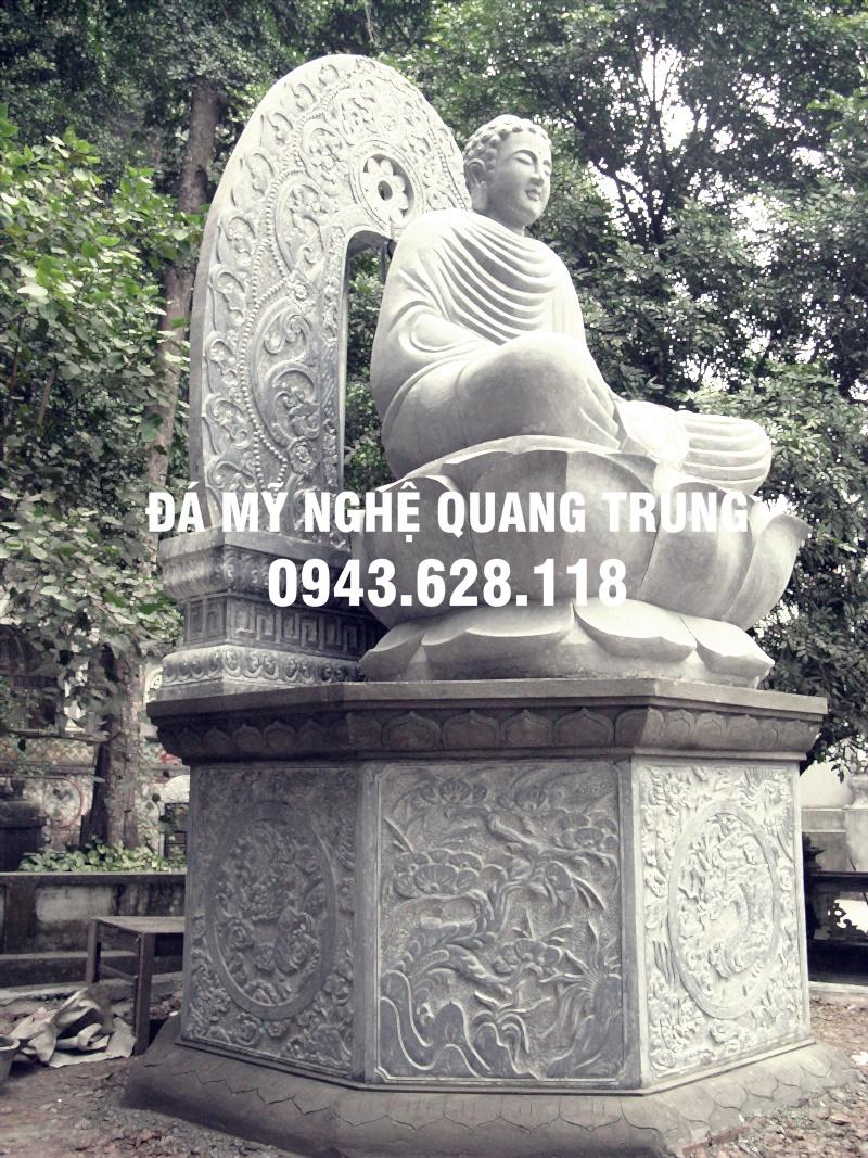 Tuong phat da dep 78 Lăng mộ đá, Mộ đá Ninh Bình