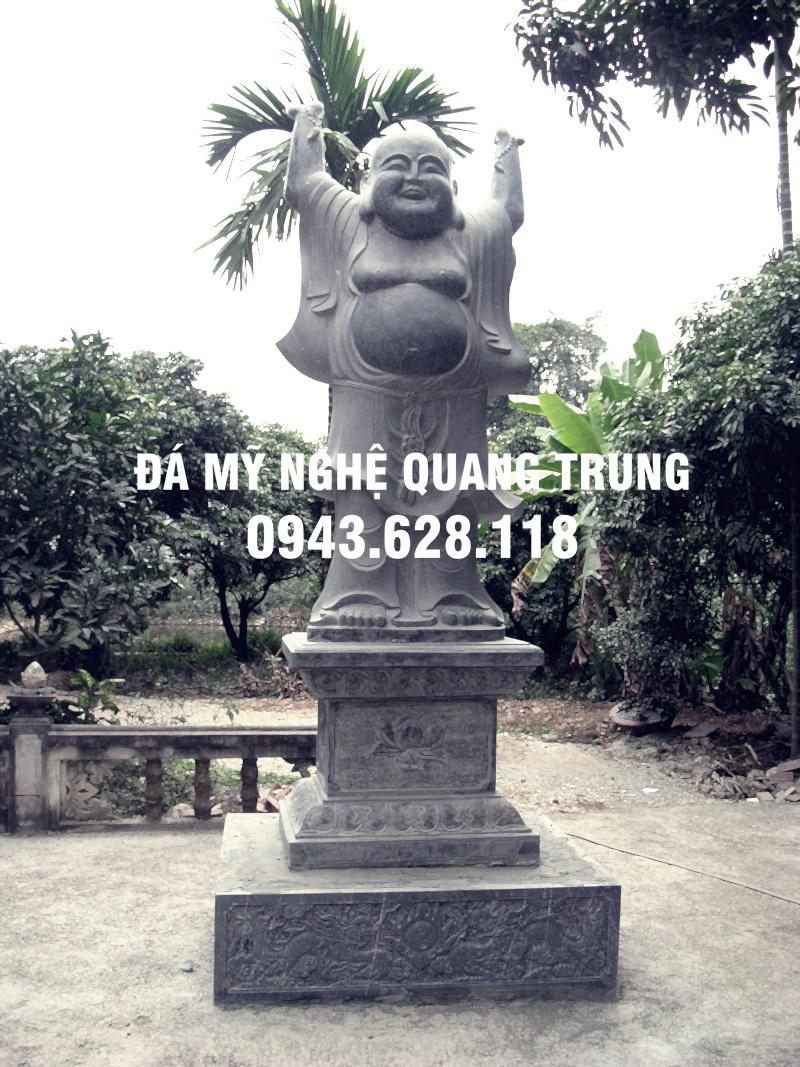 Tuong phat da dep 79 Lăng mộ đá, Mộ đá Ninh Bình