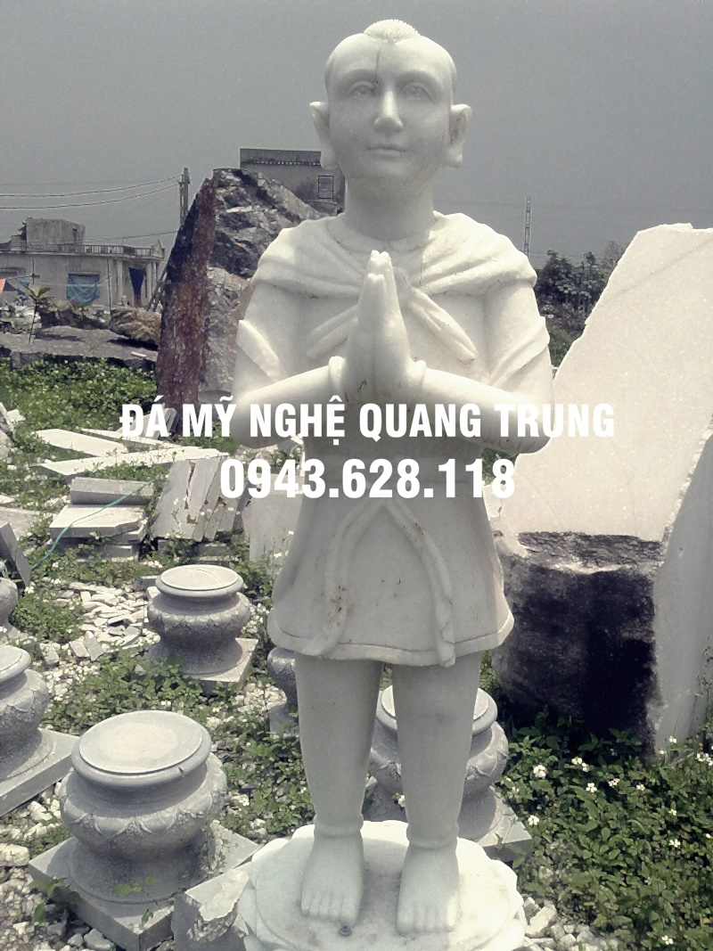 Tuong phat da dep 8 Lăng mộ đá, Mộ đá Ninh Bình