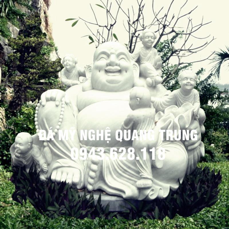 Tuong phat da dep 82 Lăng mộ đá, Mộ đá Ninh Bình