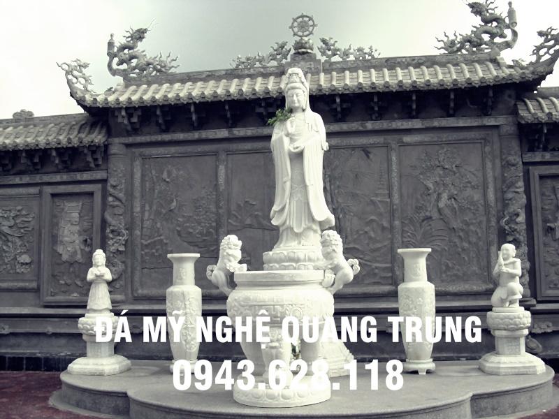 Tuong phat da dep 84 Lăng mộ đá, Mộ đá Ninh Bình