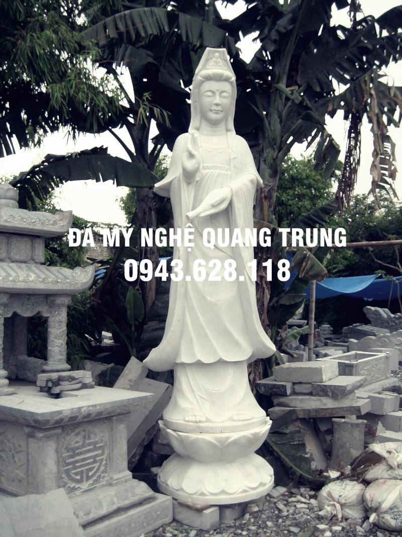 Tuong phat da dep 85 Lăng mộ đá, Mộ đá Ninh Bình