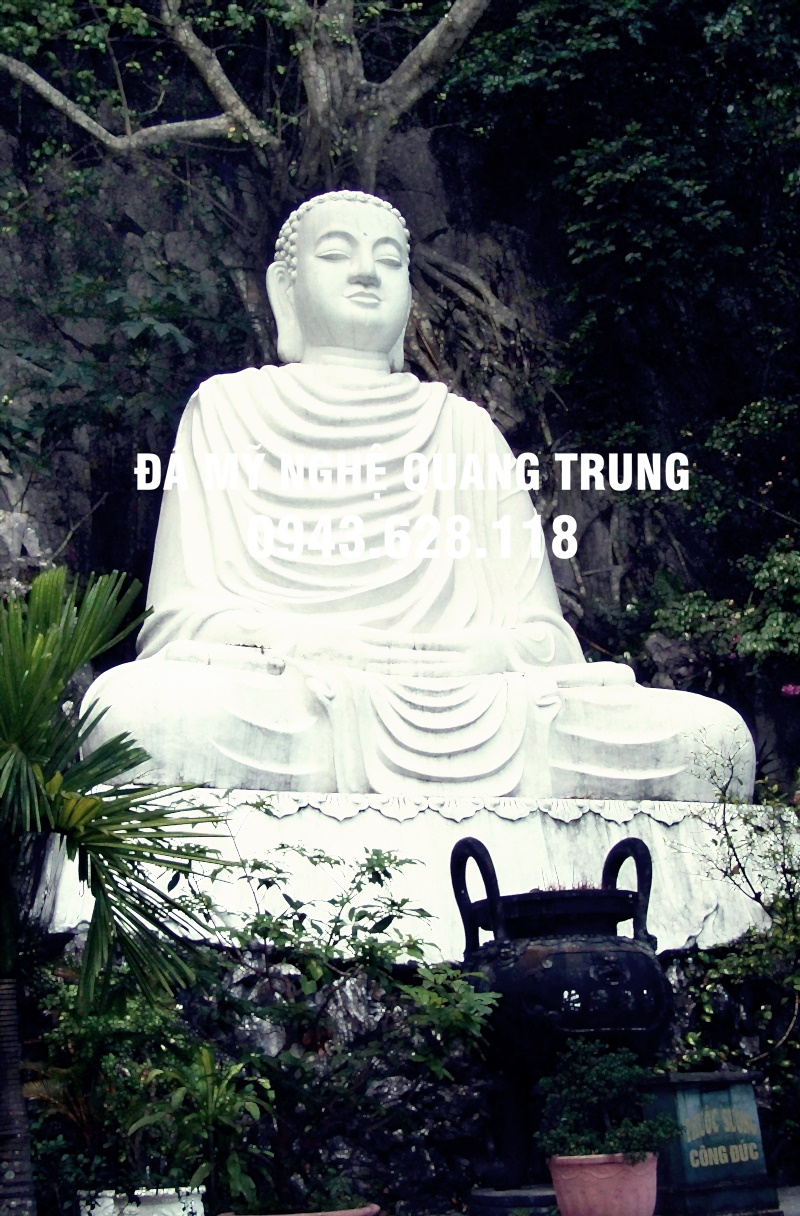 Tuong phat da dep 86 Lăng mộ đá, Mộ đá Ninh Bình