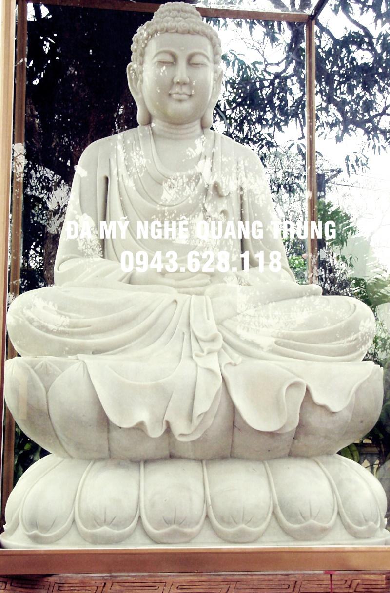 Tuong phat da dep 96 Lăng mộ đá, Mộ đá Ninh Bình