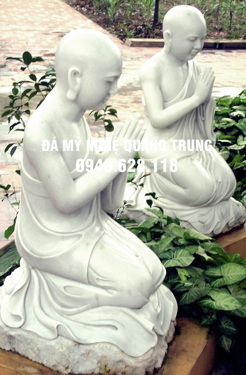 Tuong phat da dep 97 Lăng mộ đá, Mộ đá Ninh Bình