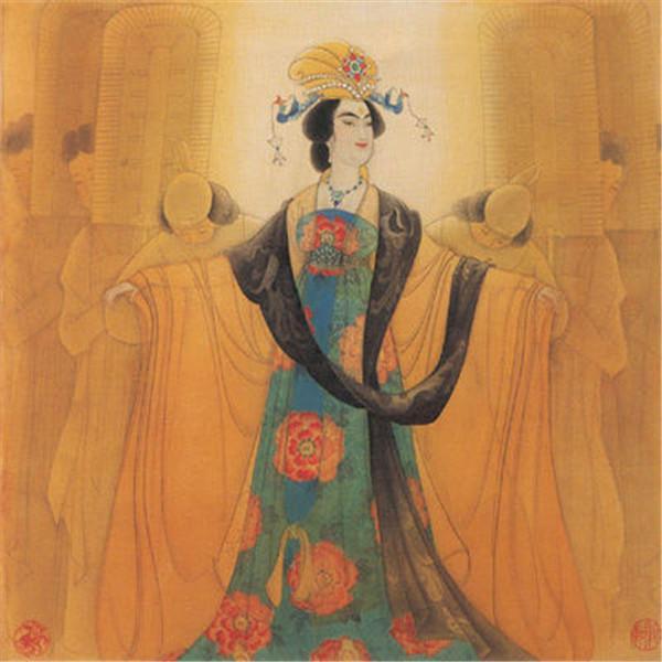 Võ Tắc Thiên là nữ hoàng đế duy nhất trong lịch sử Trung Quốc.