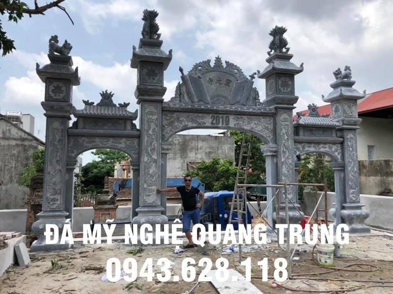Cong da Mau cong lang da dep 10 Lăng mộ đá, Mộ đá Ninh Bình
