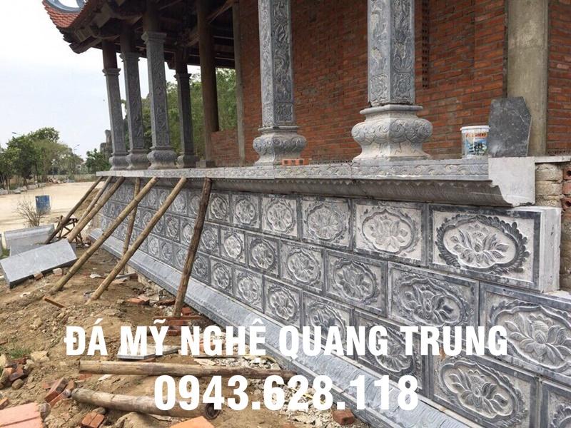 Cot da Cot tru da dep 13 Lăng mộ đá, Mộ đá Ninh Bình