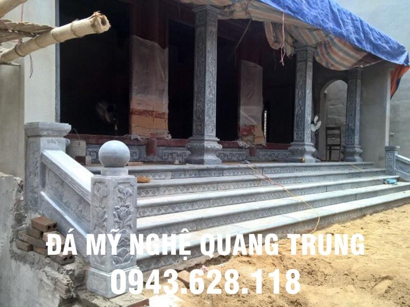 Cot da Cot tru da dep 14 Lăng mộ đá, Mộ đá Ninh Bình
