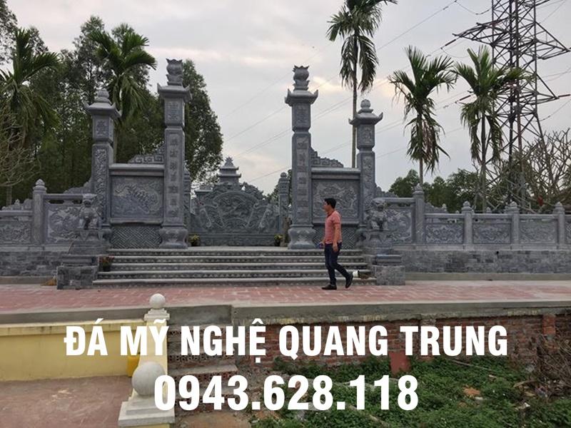 Cot da Cot tru da dep 20 Lăng mộ đá, Mộ đá Ninh Bình