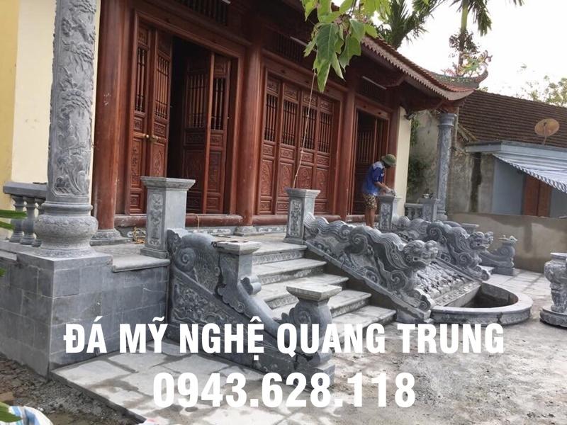 Cot da Cot tru da dep 21 Lăng mộ đá, Mộ đá Ninh Bình
