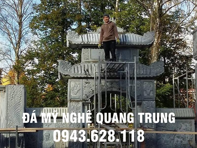 Cot da Cot tru da dep 23 Lăng mộ đá, Mộ đá Ninh Bình