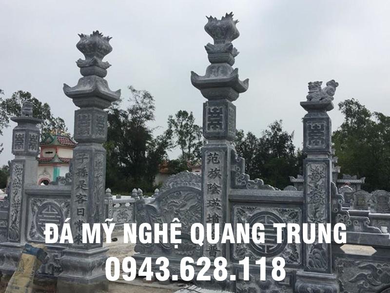 Cot da Cot tru da dep 24 Lăng mộ đá, Mộ đá Ninh Bình