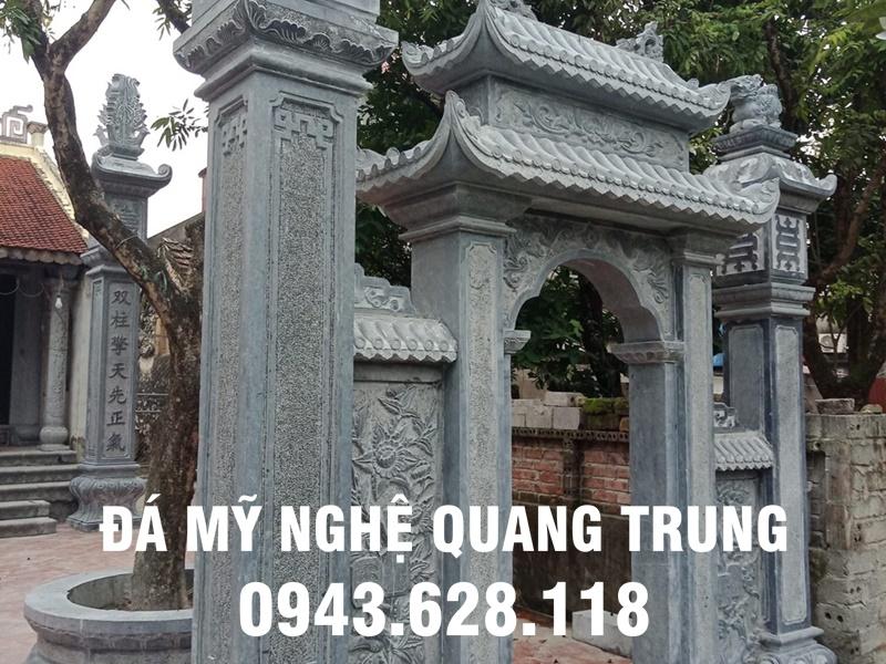 Cot da Cot tru da dep 26 Lăng mộ đá, Mộ đá Ninh Bình