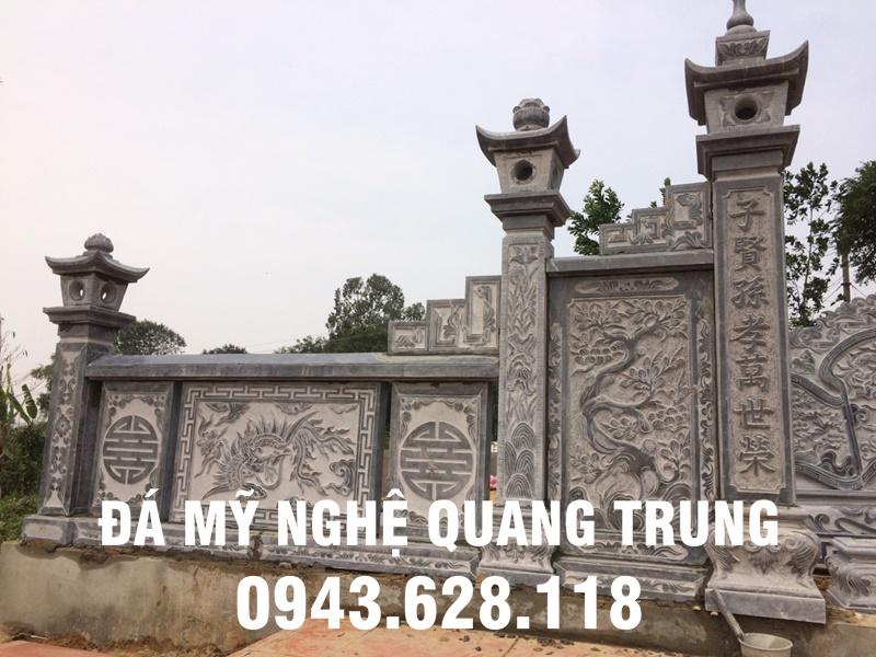 Cot da Cot tru da dep 9 Lăng mộ đá, Mộ đá Ninh Bình