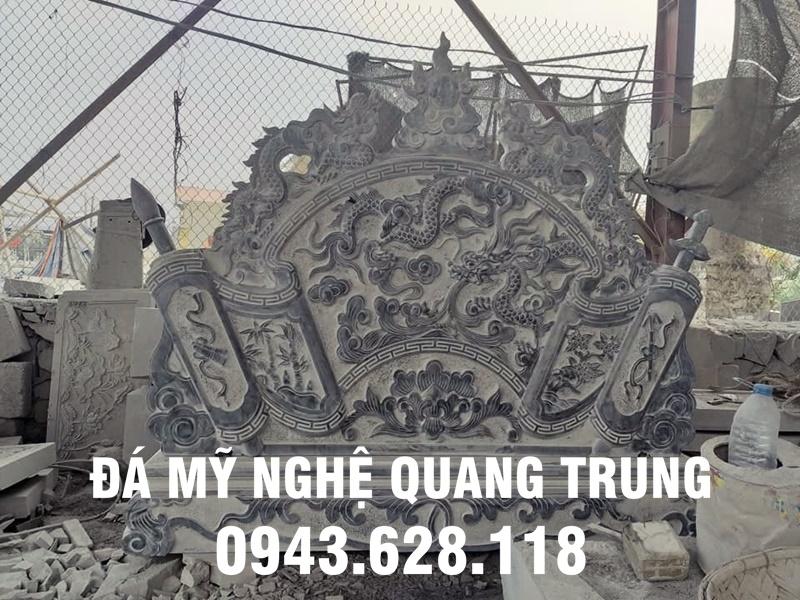 Cuon thu da dep Nha tho ho 12 Lăng mộ đá, Mộ đá Ninh Bình