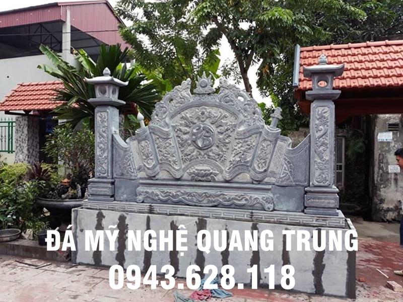 Cuon thu da dep Nha tho ho 13 Lăng mộ đá, Mộ đá Ninh Bình