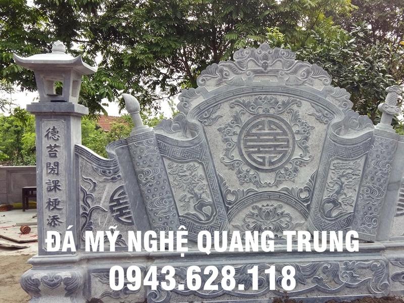 Cuon thu da dep Nha tho ho 15 Lăng mộ đá, Mộ đá Ninh Bình