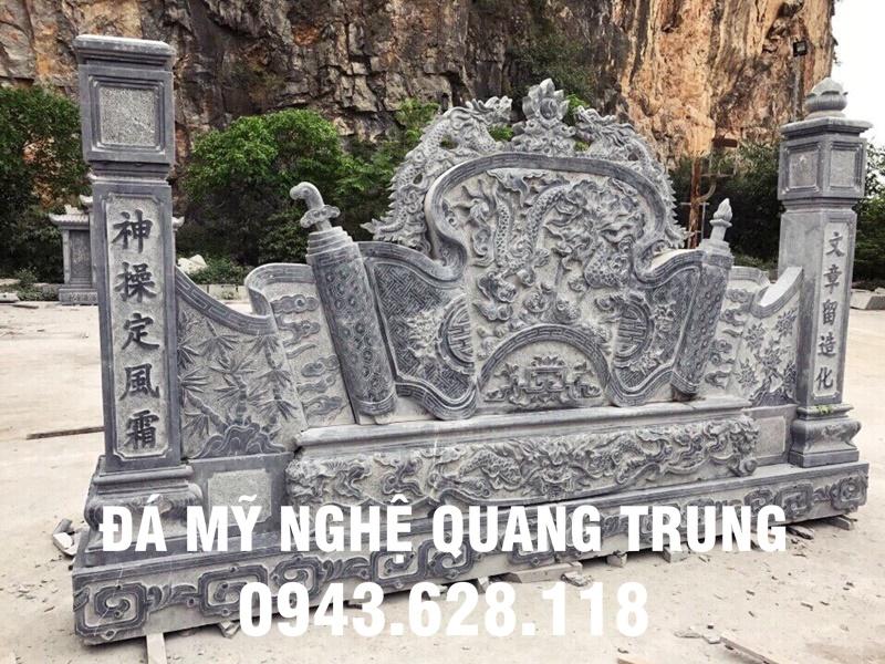 Cuon thu da dep Nha tho ho 19 Lăng mộ đá, Mộ đá Ninh Bình