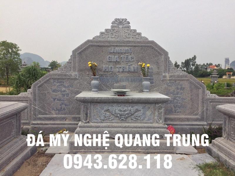 Cuốn thư đá và Bàn lễ đá ĐẸP Quang Trung