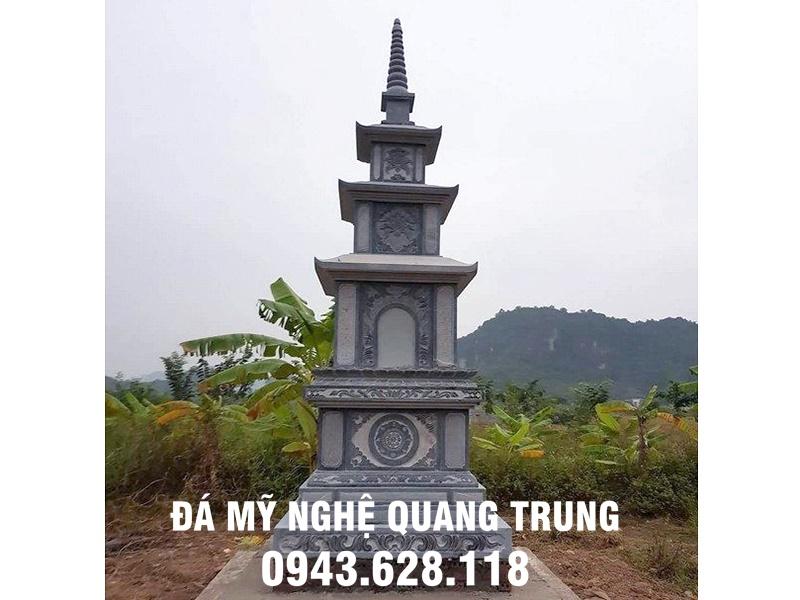 Bao thap da Nguyen khoi Mau bao thap da DEP