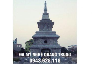 Mộ Bảo tháp Đá đẹp #3