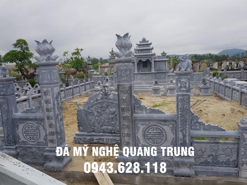 Cong da Lang mo da dep Quang Trung
